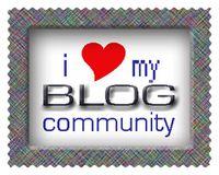 Blog-community